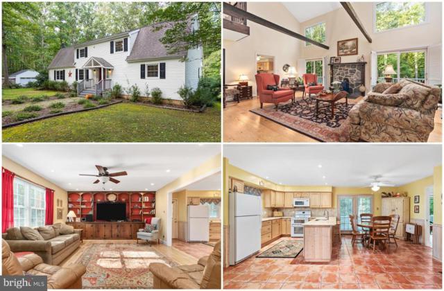 10120 Shawnee Lane, SPOTSYLVANIA, VA 22553 (#1006672278) :: Colgan Real Estate
