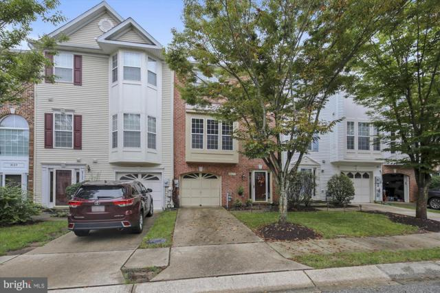 8127 Mallard Shore Drive, LAUREL, MD 20724 (#1006672290) :: Labrador Real Estate Team