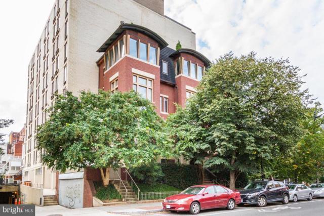 1624 18TH Street NW C, WASHINGTON, DC 20009 (#1006674972) :: Colgan Real Estate