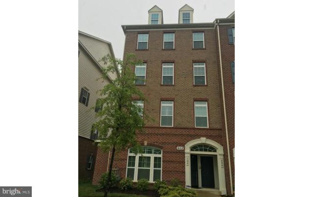 902 Hall Station Drive #104, BOWIE, MD 20721 (#1006682854) :: AJ Team Realty