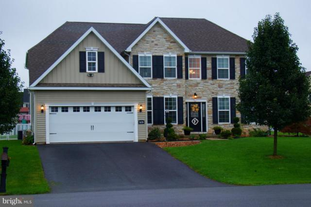 5670 Tranquil Way, GREENCASTLE, PA 17225 (#1006682862) :: Colgan Real Estate
