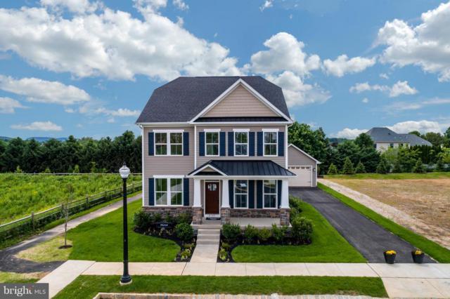 1114 Shelton Lane, SPOTSYLVANIA, VA 22553 (#1006686160) :: RE/MAX Executives