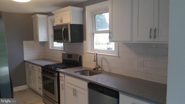 625 Stuart Street N, BALTIMORE, MD 21221 (#1006692176) :: Dart Homes