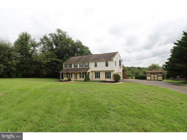 518 Oxford Road, LINCOLN UNIVERSITY, PA 19352 (#1006703856) :: Colgan Real Estate