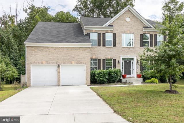 7036 Sand Cherry Way, CLINTON, MD 20735 (#1006709620) :: Remax Preferred | Scott Kompa Group