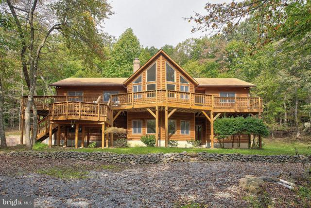 991-S Sleepy Creek Road, CROSS JUNCTION, VA 22625 (#1006756742) :: Remax Preferred | Scott Kompa Group