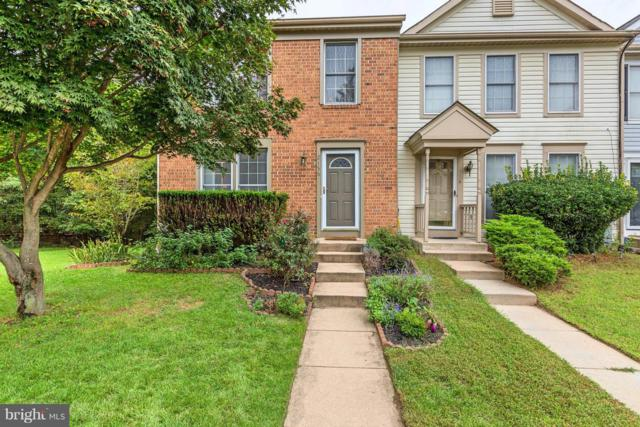 2156 Commissary Circle, ODENTON, MD 21113 (#1006779588) :: Colgan Real Estate
