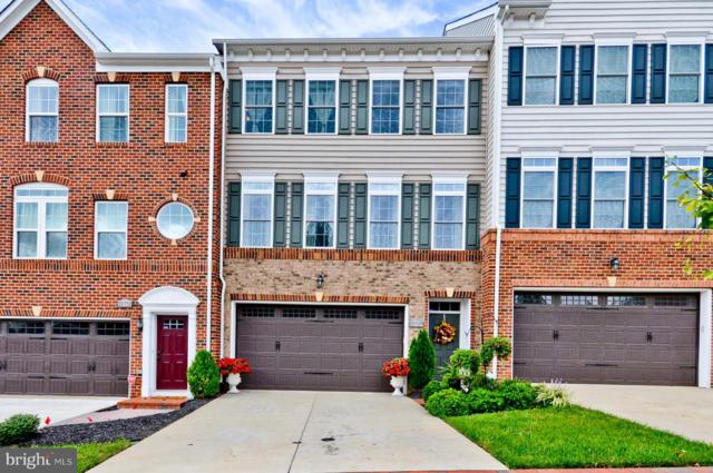 15709 Tibberton Terrace, UPPER MARLBORO, MD 20774 (#1006784228) :: AJ Team Realty