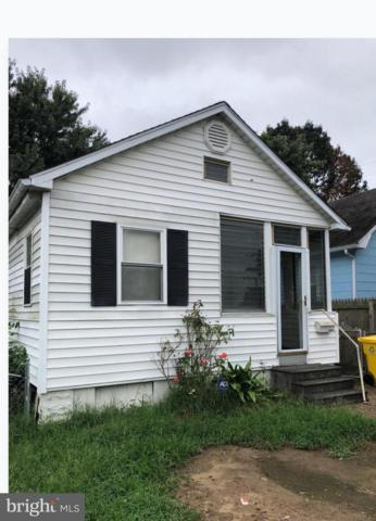 4603 4TH Street, BALTIMORE, MD 21225 (#1006784906) :: Colgan Real Estate