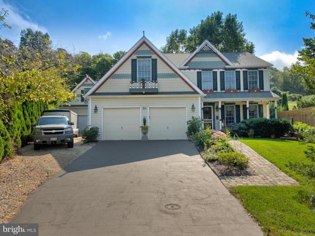 7111 Feldspar Court, MIDDLETOWN, MD 21769 (#1006791588) :: Colgan Real Estate