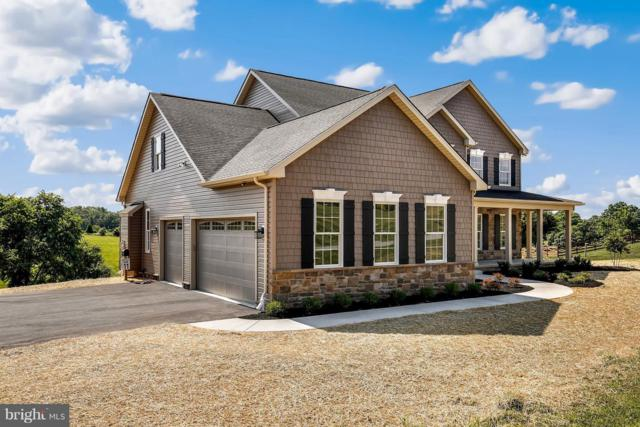 2485 Red Clover Road, FINKSBURG, MD 21048 (#1006791634) :: Colgan Real Estate