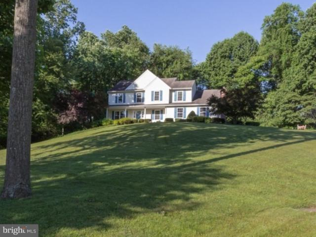 110 Wooded Acres Lane, DOWNINGTOWN, PA 19335 (#1006794044) :: REMAX Horizons