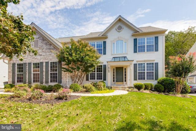 6468 Erin Drive, CLARKSVILLE, MD 21029 (#1006794314) :: Colgan Real Estate