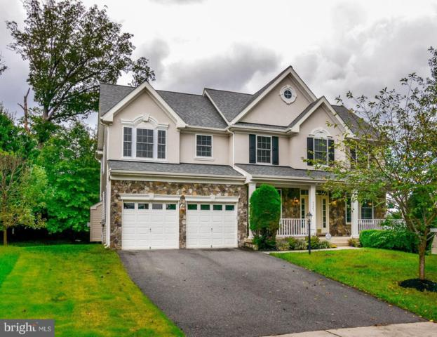 3321 Lady Catherine Circle, TRIANGLE, VA 22172 (#1006801016) :: RE/MAX Cornerstone Realty