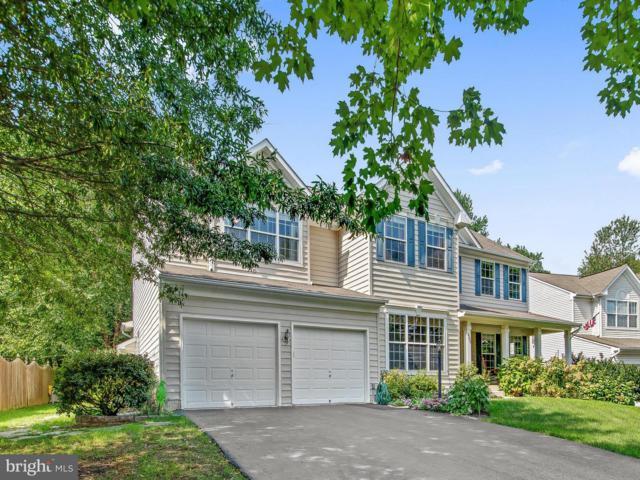 405 N Mohawk Court, PURCELLVILLE, VA 20132 (#1007013646) :: Colgan Real Estate