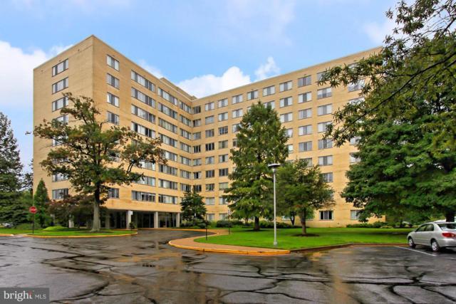6641 Wakefield Drive #920, ALEXANDRIA, VA 22307 (#1007014344) :: Keller Williams Pat Hiban Real Estate Group