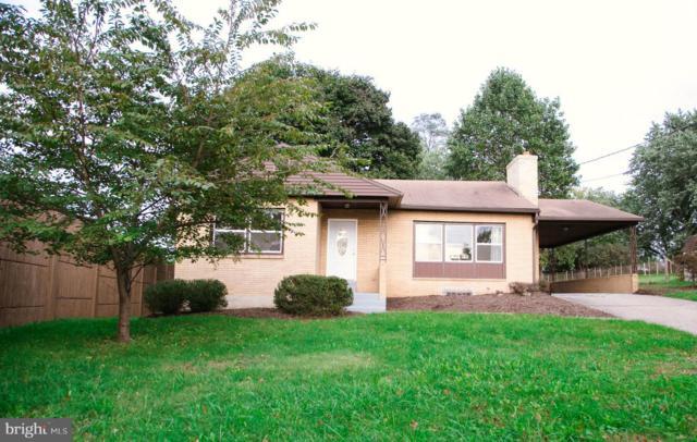 1211 Gerald Drive, HARRISBURG, PA 17112 (#1007016498) :: Remax Preferred | Scott Kompa Group