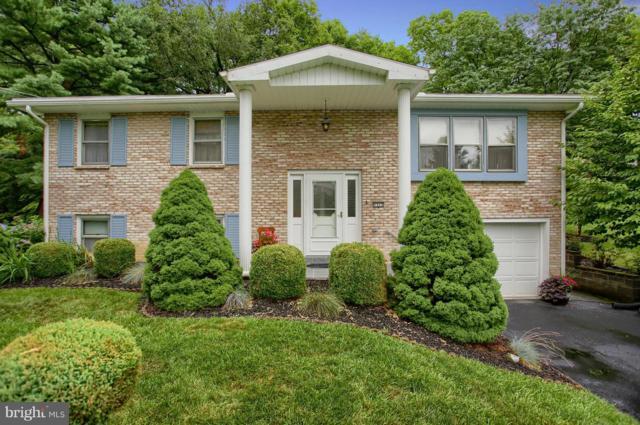 1313 Mallard Road, CAMP HILL, PA 17011 (#1007016934) :: The Joy Daniels Real Estate Group