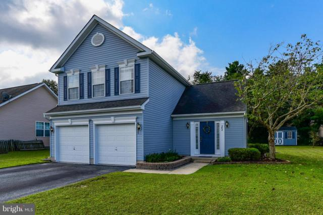 202 Castlebar Drive, SALISBURY, MD 21804 (#1007018704) :: The Allison Stine Team
