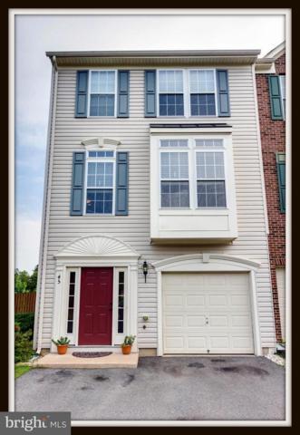 45 Allegheny Drive, STAFFORD, VA 22556 (#1007022770) :: Great Falls Great Homes