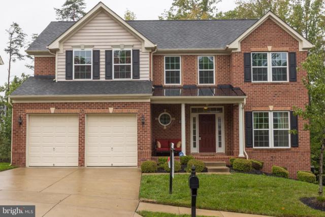 2001 Fittleworth Terrace, UPPER MARLBORO, MD 20774 (#1007029032) :: Colgan Real Estate