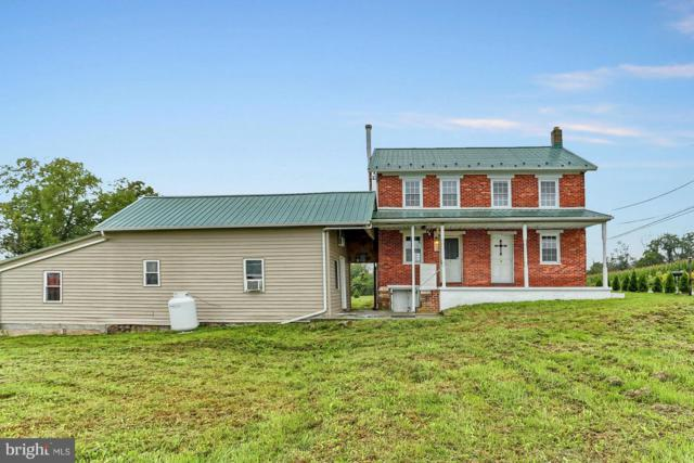 350 Hilltown Road, GETTYSBURG, PA 17325 (#1007036446) :: The Joy Daniels Real Estate Group
