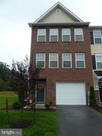 13 Savage Court, FALLING WATERS, WV 25419 (#1007040856) :: Remax Preferred | Scott Kompa Group