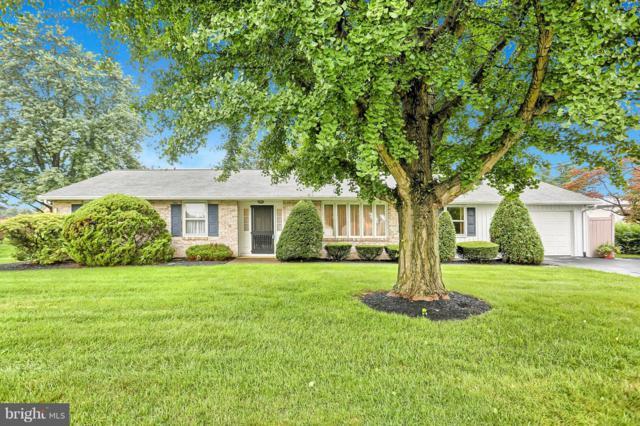 107 Beechwood Drive, MECHANICSBURG, PA 17055 (#1007046612) :: Colgan Real Estate