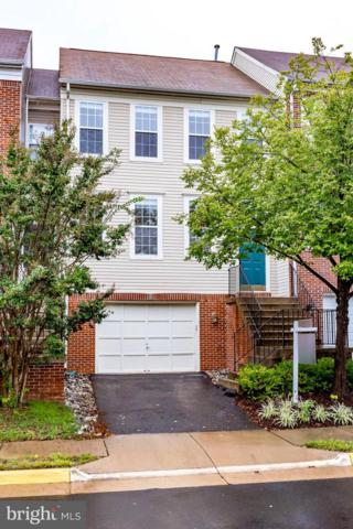 14606 Winterfield Drive, CENTREVILLE, VA 20120 (#1007046750) :: The Putnam Group