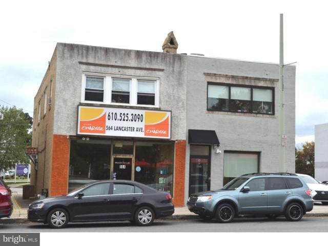 564 W Lancaster Avenue, HAVERFORD, PA 19041 (#1007051512) :: Remax Preferred | Scott Kompa Group