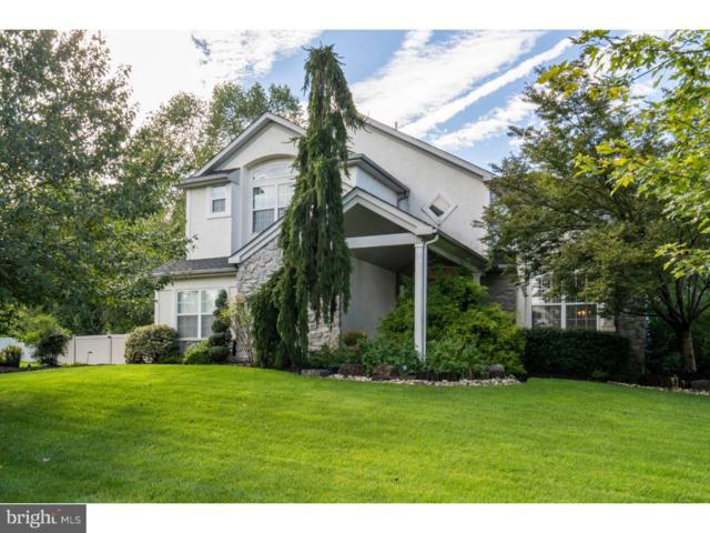 1916 Fairmount Drive, JAMISON, PA 18929 (#1007053554) :: Colgan Real Estate