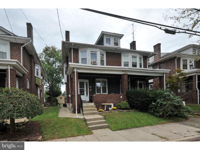 74 S Mount Vernon Street, POTTSTOWN, PA 19464 (#1007056958) :: The John Wuertz Team