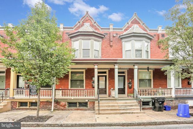 1933 Penn Street, HARRISBURG, PA 17102 (#1007058274) :: The Joy Daniels Real Estate Group