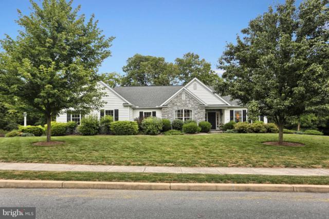 105 Balfour Drive, MECHANICSBURG, PA 17050 (#1007063500) :: The Joy Daniels Real Estate Group