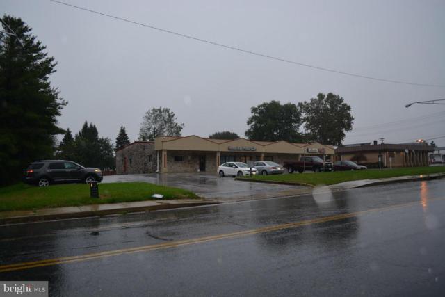 4109 Lower Beckleysville Road, HAMPSTEAD, MD 21074 (#1007070600) :: AJ Team Realty