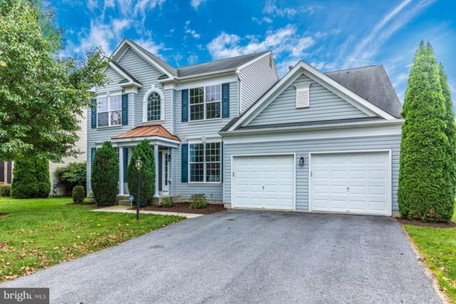 18257 Rockland Drive, HAGERSTOWN, MD 21740 (#1007071868) :: The Gus Anthony Team