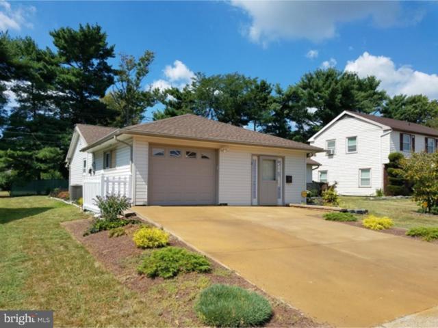 9 Blueberry Lane, WILLINGBORO, NJ 08046 (#1007072506) :: Remax Preferred | Scott Kompa Group