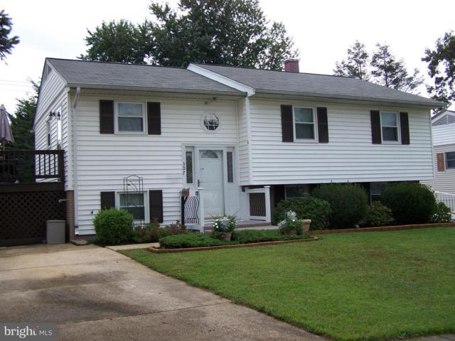 307 Academy Avenue, REISTERSTOWN, MD 21136 (#1007085644) :: Colgan Real Estate