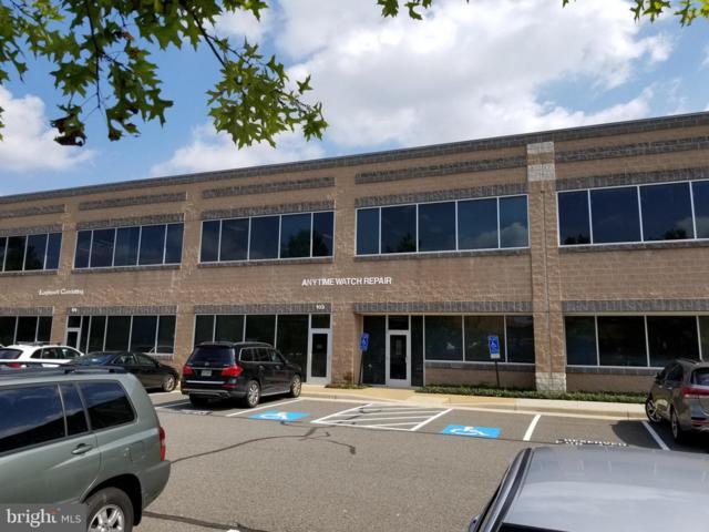 4437 Brookfield Corporate Drive #103, CHANTILLY, VA 20151 (#1007085748) :: The Greg Wells Team