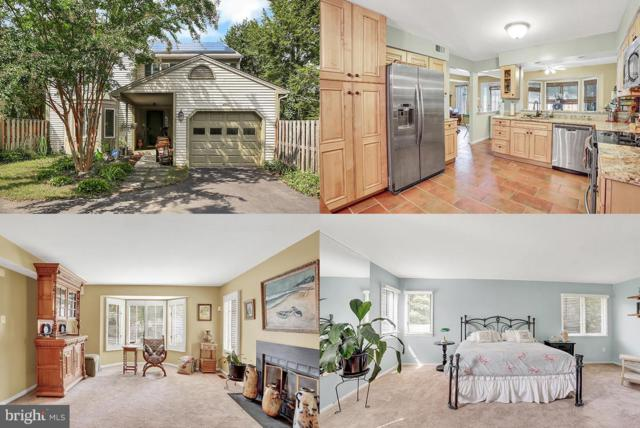 4903 Colonel Addison Place, UPPER MARLBORO, MD 20772 (#1007087942) :: Great Falls Great Homes