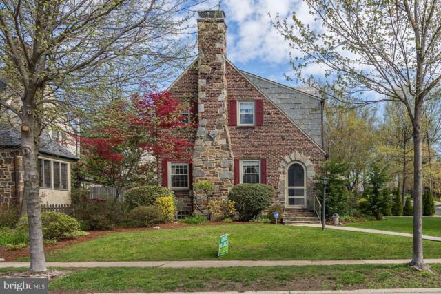 614 Kingston Road, BALTIMORE, MD 21212 (#1007097750) :: Colgan Real Estate