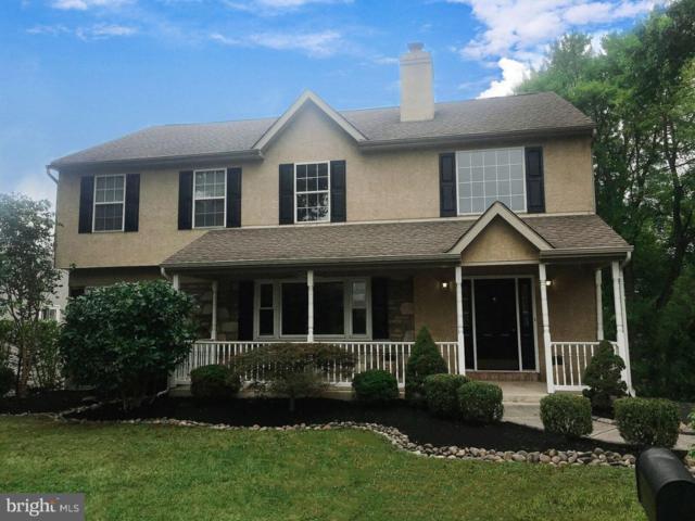 410 Stuart Lane, AMBLER, PA 19002 (#1007097956) :: Colgan Real Estate