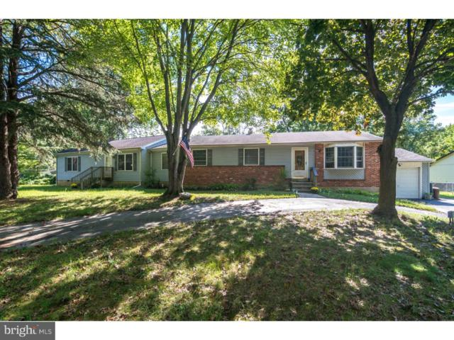 4943 Reedman Avenue, BENSALEM, PA 19020 (#1007099764) :: Colgan Real Estate