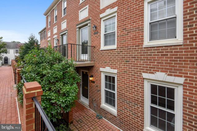 3277 Sutton Place NW D, WASHINGTON, DC 20016 (#1007104144) :: Great Falls Great Homes
