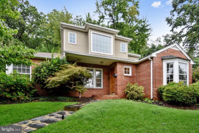 813 31ST Street S, ARLINGTON, VA 22202 (#1007106790) :: Colgan Real Estate