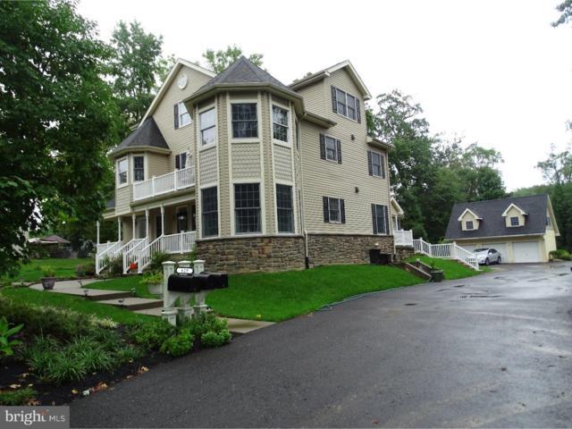 629 S Bellevue Avenue A, LANGHORNE, PA 19047 (#1007110408) :: Colgan Real Estate