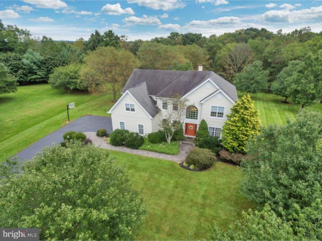 31 Aster Court, SKILLMAN, NJ 08502 (#1007110424) :: Remax Preferred | Scott Kompa Group