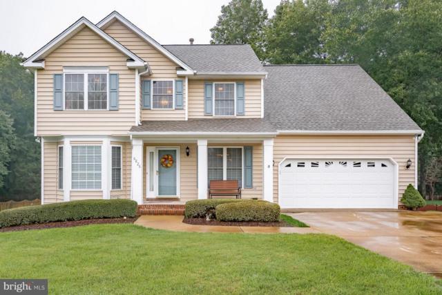 6826 Violet Drive, FREDERICKSBURG, VA 22407 (#1007110618) :: Colgan Real Estate
