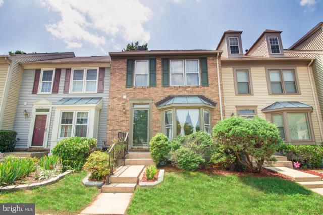 7218 Lensfield Court, ALEXANDRIA, VA 22315 (#1007110720) :: The Putnam Group