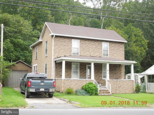 15111 Mount Savage Road NW, MOUNT SAVAGE, MD 21545 (#1007115184) :: Remax Preferred | Scott Kompa Group